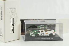 Porsche 917 #29 Sieger Zeltweg 1969  Colours of speed 50 Years 1:43 Spark