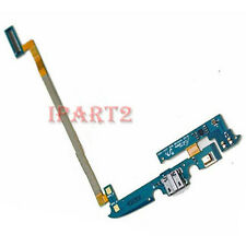 Charging Port Dock USB Connector Flex Cable for Samsung Galaxy S4 Active i537
