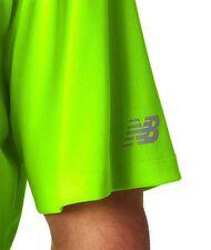 New Balance Mens S-3XL Short Sleeve CROSSFIT T-shirt dri-fit Workout Tees N7118