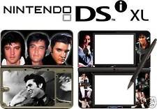Nintendo DSi XL ELVIS PRESLEY Vinyl Skin Decal Sticker