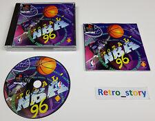 Sony Playstation PS1 Total NBA 96 PAL