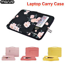 Laptop Sleeve Case Bag Carry Pouch for Macbook 11 13 15 16 Microsoft HP DELL US