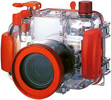 NEW Olympus PT-022 underwater/marine case/housing 200463 for C-760/C-765/C-770