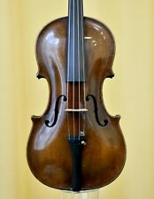 Alte Geige old nice violin .. Modell Stainer Label Hill London 1912