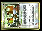 POKEMON ILE DRAGONS HOLO INV N° 1/101 PHARAMP 120 PV