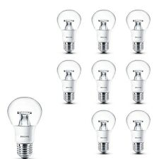 8718696515792 Philips E27 Lámpara Led 6 5W vatios 40w blanco Cálido 230V