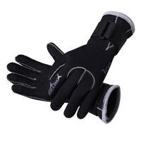 3mm Neoprene Scuba Diving Glove Snorkeling Surfing Spearfishing Warm Gloves
