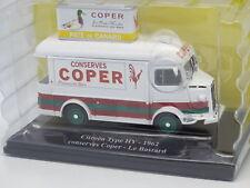 Eligor Carrera 1/43 - Citroen Tipo HY 1962 El Bastardo Coper