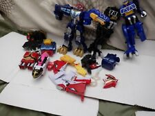 Power Ranger And Other Toys 1990's