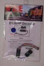 NCE 524-147-E * D13NHP Decoder * NIB