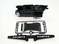 NEW TAMIYA SUPERSHOT Chassis + Parts C Bumper HOTSHOT HOT SHOT II SUPER TP4