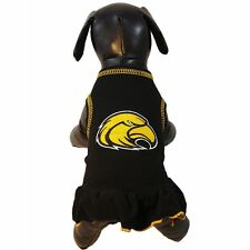 NEW NWT NCAA Southern Mississippi Golden Eagles Cheerleader Dog Dress Small >20#
