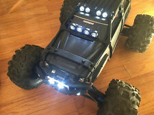 Traxxas Summit 1/10 scale Remote Control for Lights.  No modification required!