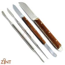 Dental Fahen Wax Knife Porcelain Modeling Carver,Lecron Carver, Laboratory Tools