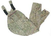 VTG Walls Men 40 32 Realtree Camouflage Bib Overalls Camo Hunting Cotton USA