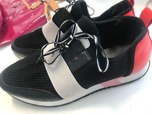 Steve Madden Damen Schuhe Sneakers Gr.40