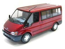 Minichamps Bus Diecast Vehicles
