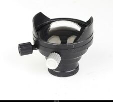 Lens Nikon UV NIKKOR 2.8/15mm