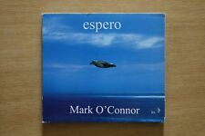 Mark O'Connor   ‎– Espero      (C136)