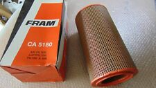 FILTRO ARIA - AIR FILTER FRAM CA5180 FIAT CROMA 1.9 TURBO DIESEL - 2.0 i.d TD