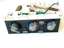 2001 - 2004 Nissan Frontier Xterra A/C Heater Temperature Climate Control OEM!