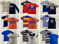 Tommy Hilfiger Kids Boys Size XL (16-18) Clothes Lot New with Tag