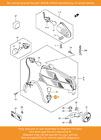 SUZUKI cord Assy Rh, 35658-10G30 OEM