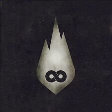 The End Is Where We Begin by Thousand Foot Krutch (CD, Apr-2012, TFK)