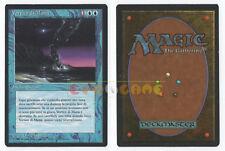 MTG MAGIC - Vortice di Mana - Mana Vortex - L'Oscurità - Italiana - NMINT