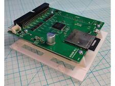 Amiga 3000 SCSI2SD Mount Holder Base Sostegno 3D Printed
