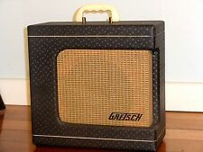 Gretsch 1950's Vintage Electromatic Amplifier  240 volt