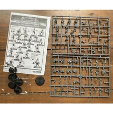 -- 10 CRYPT GHOULS -- flesh eater courts horror flayer ghul warhammer sigmar AoS
