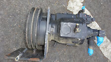 Hydraulic Pump for Line Puller Marine