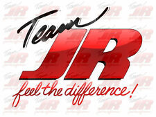JR Logo Graphics