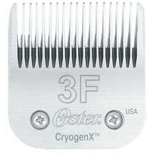 Oster CryogenX Blade, Size 3F Leaves 13mm or 1/2""
