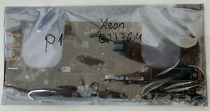 Lenovo ThinkPad P1 Gen1 Motherboard XEON E2176M FRU: 01YU933
