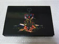 the GazettE / DIVISON limited edition / 2CD & DVD / Ruki Reita Kai Uruha / Japan