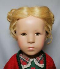 Käthe Kruse Puppe VIII, Ursel, 52cm
