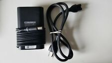Genuine Dell Slim 65W laptop AC Adapter Charger LA65NM130 0JNKWD