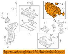 TOYOTA OEM-Intake Manifold 17120WB001