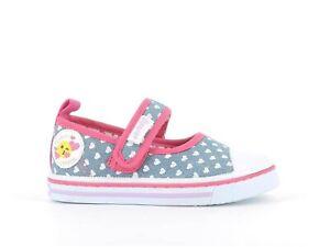 PRIMIGI 7445500 sandali ballerina scarpe bambina pelle rosa primi passi