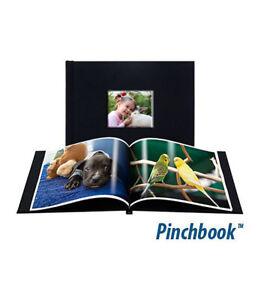 Pinchbook hardcovers