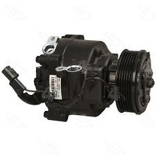 A/C Compressor-Compressor 4 Seasons 97491 Reman