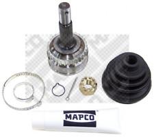 Gelenksatz, Antriebswelle für Radantrieb Vorderachse MAPCO 16945