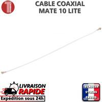 Câble Coaxial Huawei MATE 10 LITE fil antenne Réseau wifi signal wire antenna RF