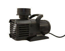 Jebao APP-9000 9500GPH Fish Pond & Waterfall Water Pump UL Listed 3-prong Plug