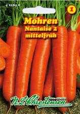 carote, nantaise 2, SEMI,Daucus carota, verdure, chrestensen, NLC 1