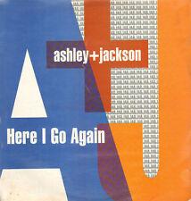 ASHLEY+JACKSON - Here I Go Again (Snowboy, Joey Negro Rmxs) - big life
