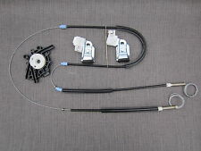 1994-1999 ELECTRIC WINDOW REGULATOR REPAIR KIT FIX VW POLO FRONT RIGHT OSF SIDE