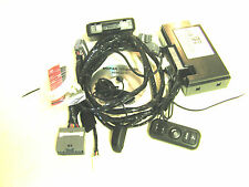 07/10 MoPar UConnect Phone Bluetooth Wireless Kit For Radios w/o UConnect button